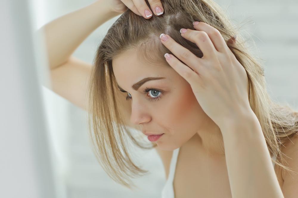 Saç Derisi Nemlendirici Şampuan