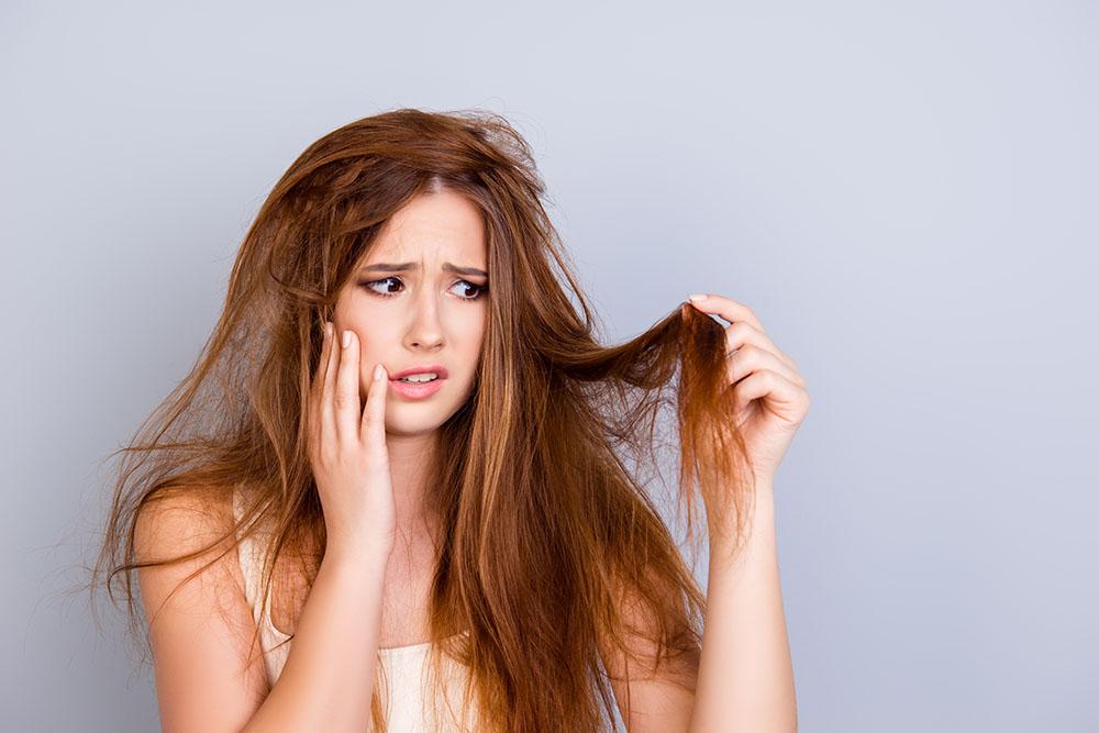 Yıpranmış Saçlar İçin Şampuan Önerileri